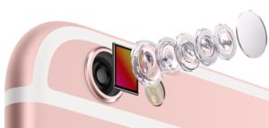 APN iPhone6s