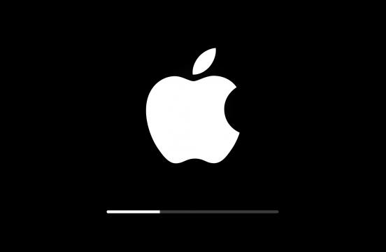 Apple Restauration