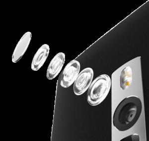 OnePlus 2 Caméra