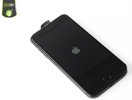 ecran iphone 7 plus sur iphone 8 plus