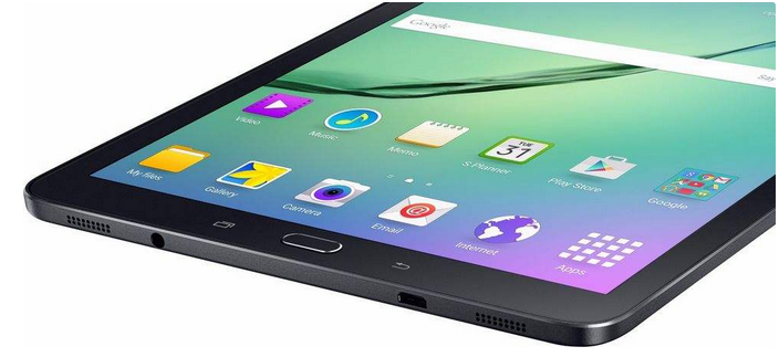 Samsung Galaxy Tab S2, comme un air d'iPad !