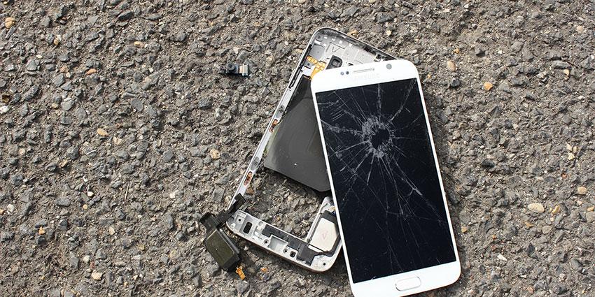 Top 10 des raisons de réparer son smartphone