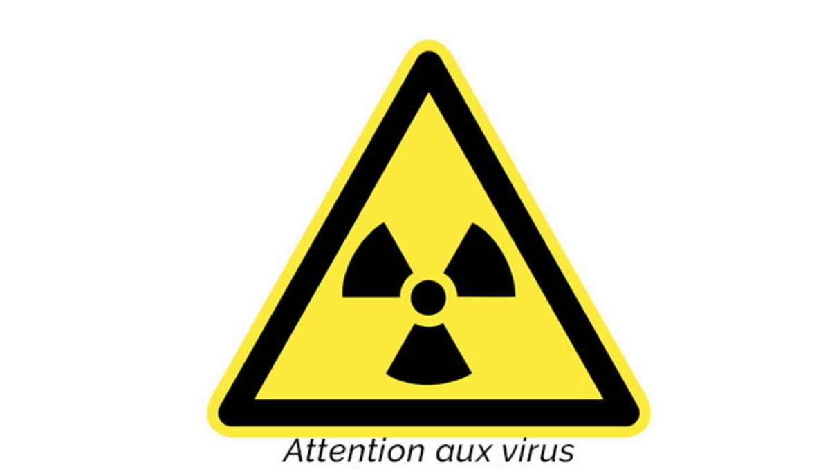 Comment protéger mon smartphone des virus ?