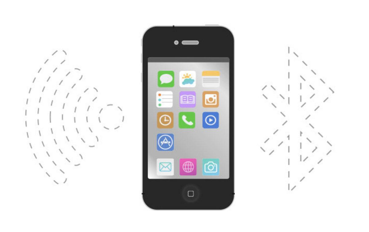 9bed224bb Il arrive que le WiFi et le Bluetooth de votre iPhone, iPad ou iPod reste  grisé et donc ne peut plus s'activer. Cela peut être la conséquence de  plusieurs ...
