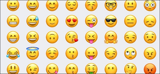 Ajouter un clavier Emoji sur son smartphone ?