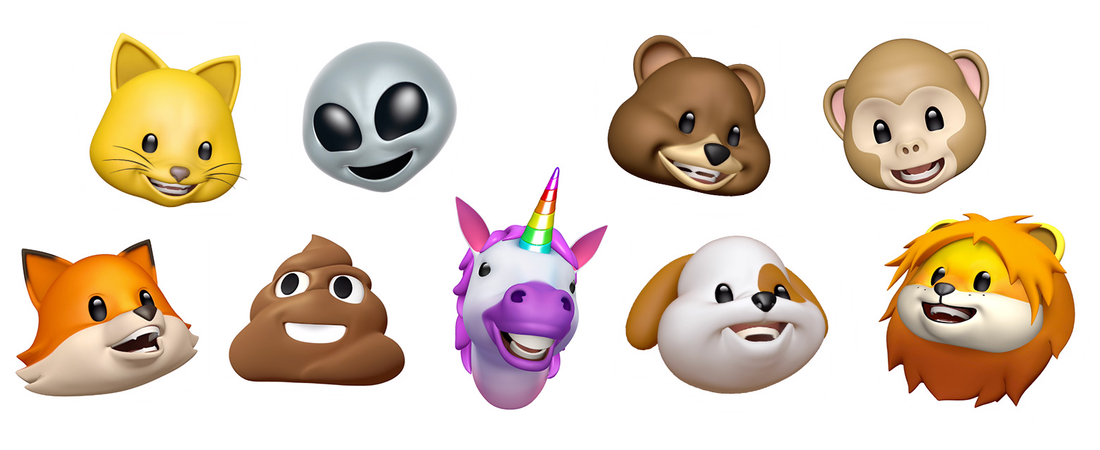 Animojis Sur Iphone X Tout Savoir Sur Ces Emojis Animés Sosav Blog