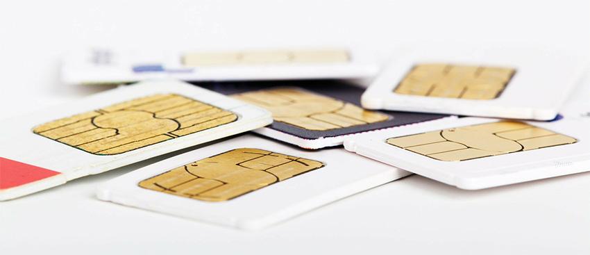 Quelle carte SIM pour votre smartphone ?