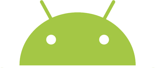 tête android