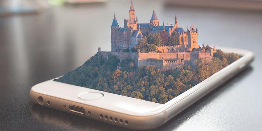 L'iPhone 2018 vers la réalité augmentée ?