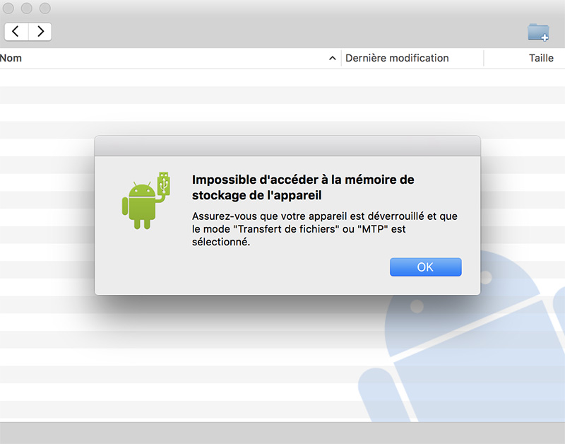android file transfer mtp
