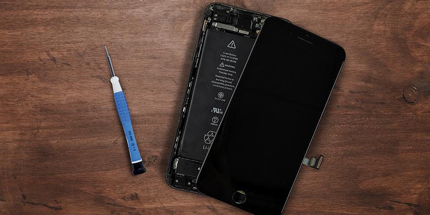 Pour le prix de l'iPhone XS Max, changez 24 fois votre écran iPhone 7 :)