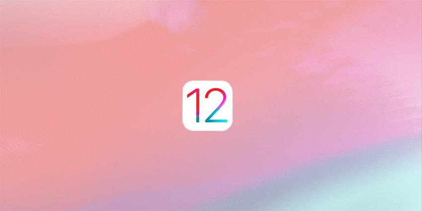 iOS 12, toutes les nouveautés !