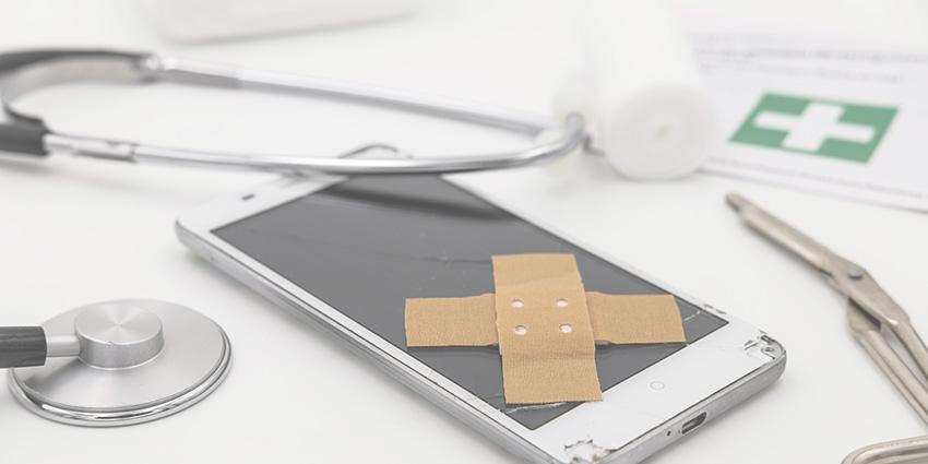 Pannes de smartphones, les problèmes les plus fréquents