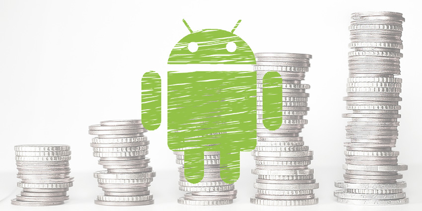 Android bientôt payant ?