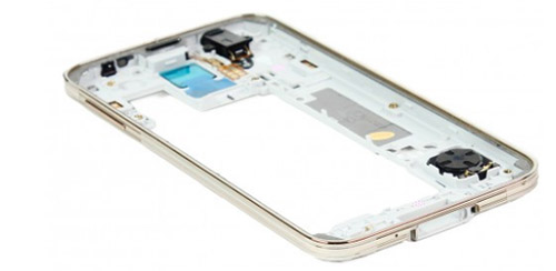 chassis smartphone