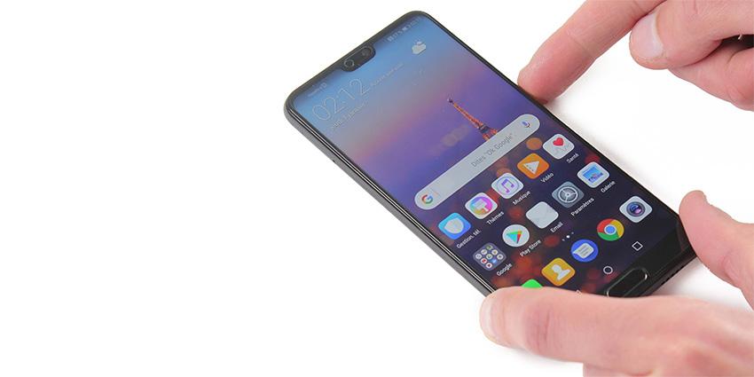 Différence écran LCD AMOLED