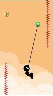 Application swing star
