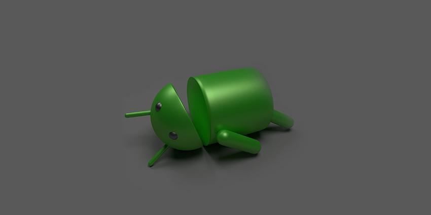 Supprimer un virus sur Android