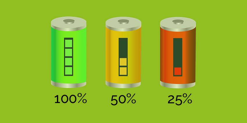 Quand changer sa batterie smartphone ? Les signes qui ne trompent pas !