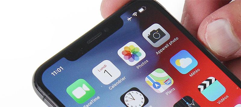encoche smartphone