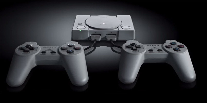 Tous les secrets de la PlayStation Classic
