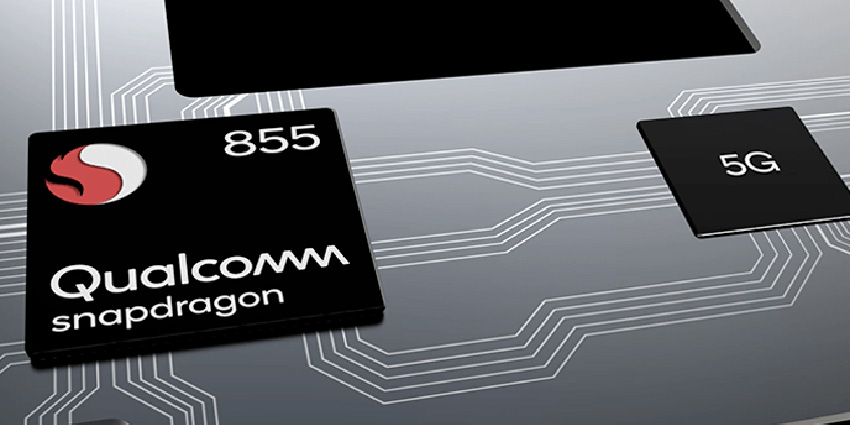 Puce Qualcomm Snapdragon 855 officielle : surpuissance et 5G en perspective