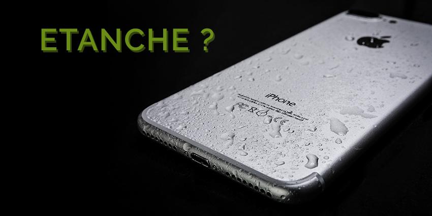 smartphone étanche