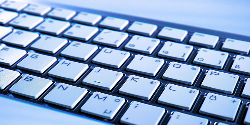 Comment nettoyer son clavier d'ordinateur ?
