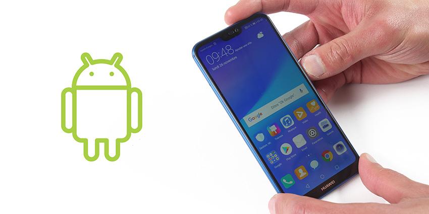 Fin d'Android sur Huawei, ça change quoi pour mon smartphone ?