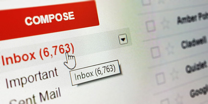 Smart Compose de Gmail, l'intelligence artificielle qui écrit vos mails !
