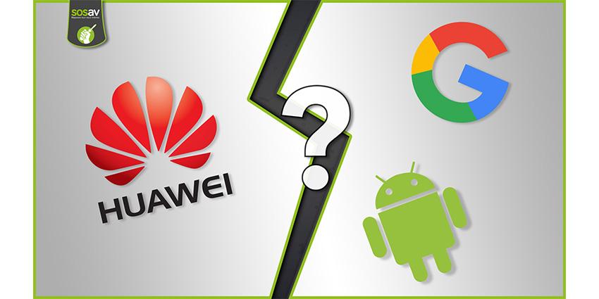 Huawei, vers un accord ?