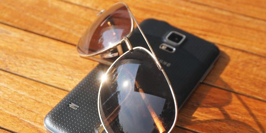 Smartphone et canicule : comment éviter la surchauffe ?