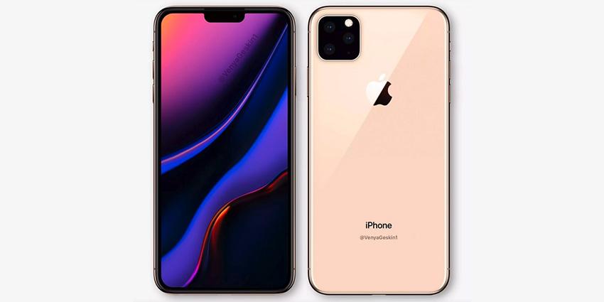 iPhone 11, iPhone 11 Pro et Pro Max : la cuvée 2019 arrive !
