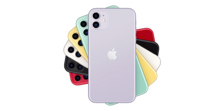 iPhone 11/11 Pro Max : message d'erreur en cas d'installation d'un écran non-conforme