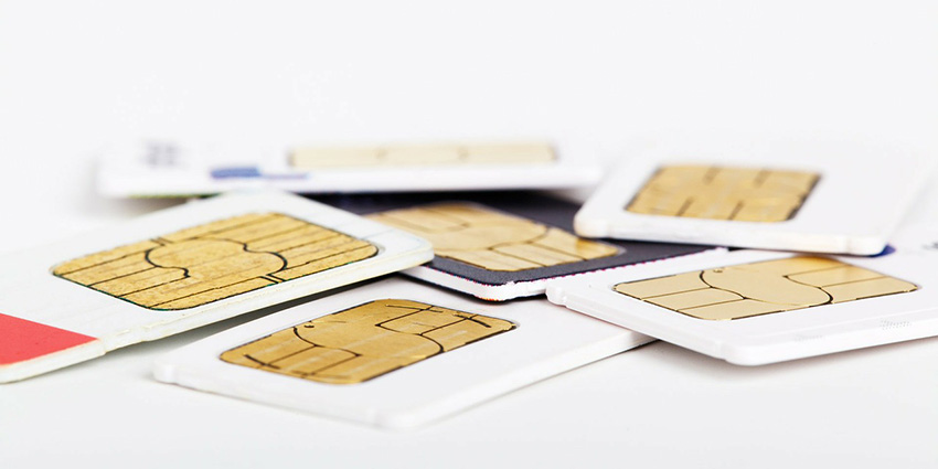 Configurer un smartphone double SIM