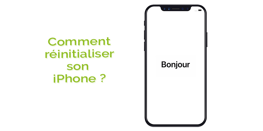 Comment restaurer son iPhone ?