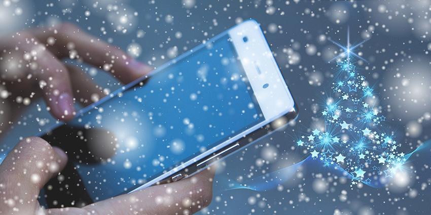 Offrir un téléphone reconditionné à Noël ?