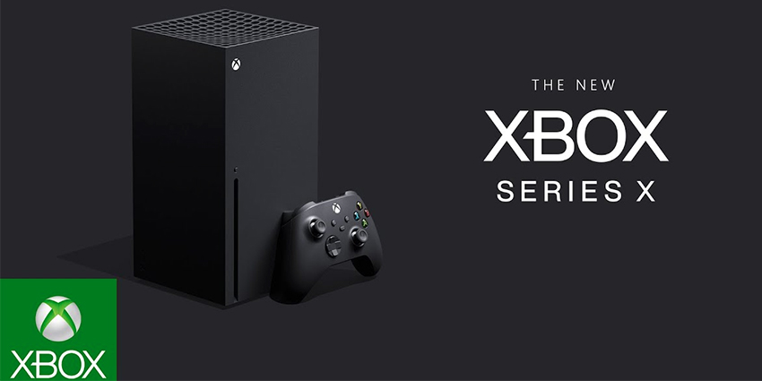 Xbox Series X, la relève arrive fin 2020