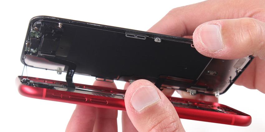 Reparation iPhone et couleur iPhone