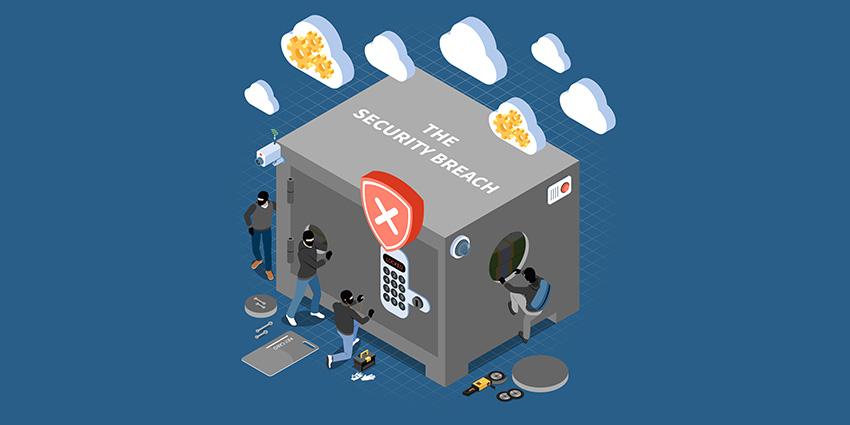 Mots de passe piratés utilisés par des millions d'utilisateurs