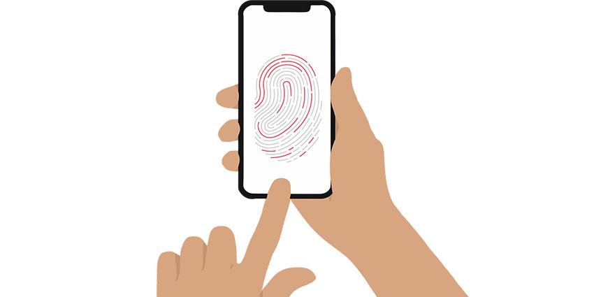 Bientôt le retour du Touch ID chez Apple ?