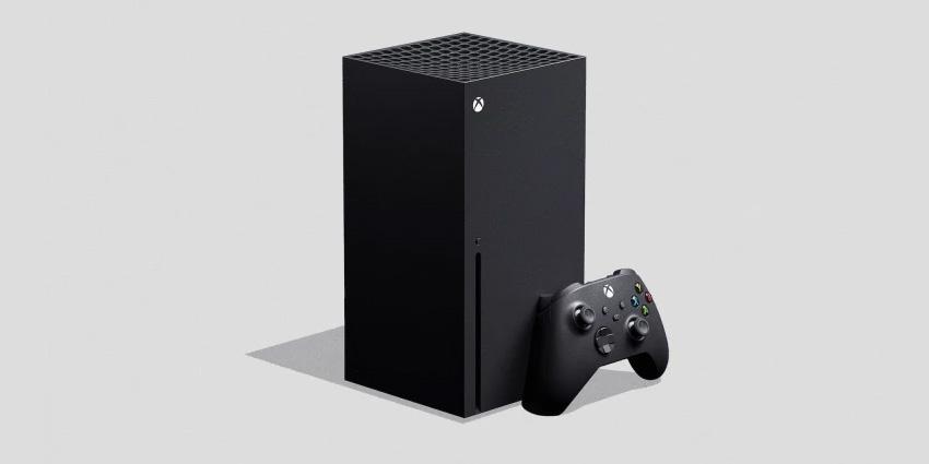 Xbox Series X : monstre de guerre !