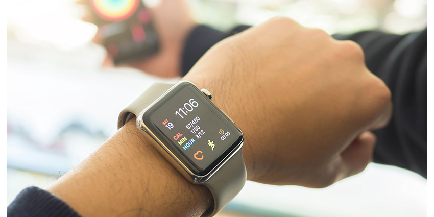 Les ventes d'Apple Watch dépassent celles des montres suisses !