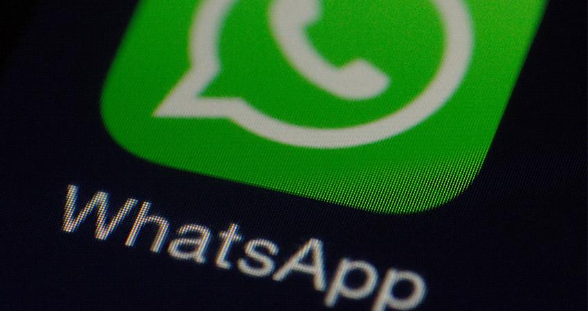 Activer le mode sombre sur WhatsApp