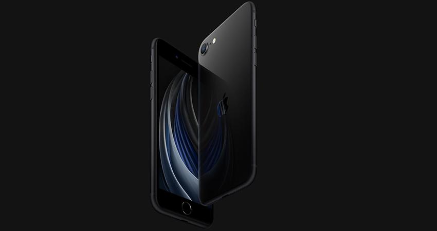 iPhone SE 2nde génération, est-il intéressant ?