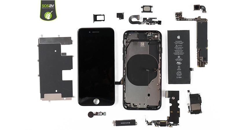 Réparation iPhone SE 2 : on vous dit TOUT !