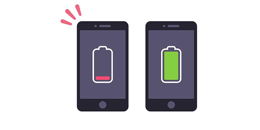 Android : comment améliorer l'autonomie de sa batterie smartphone ?