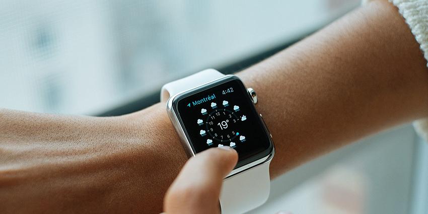 Ventes de montres connectées : la guerre entre Apple et Huawei !