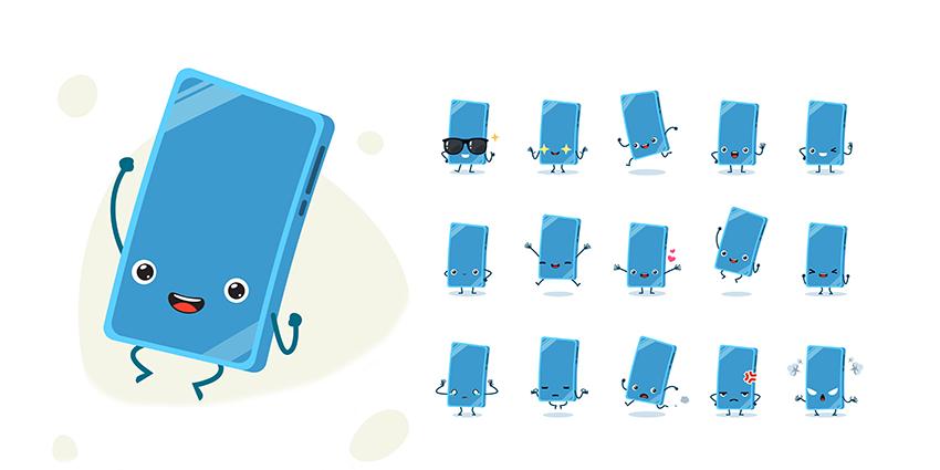Ventes de smartphones 2020 : quelle marque s'en sort le mieux ?