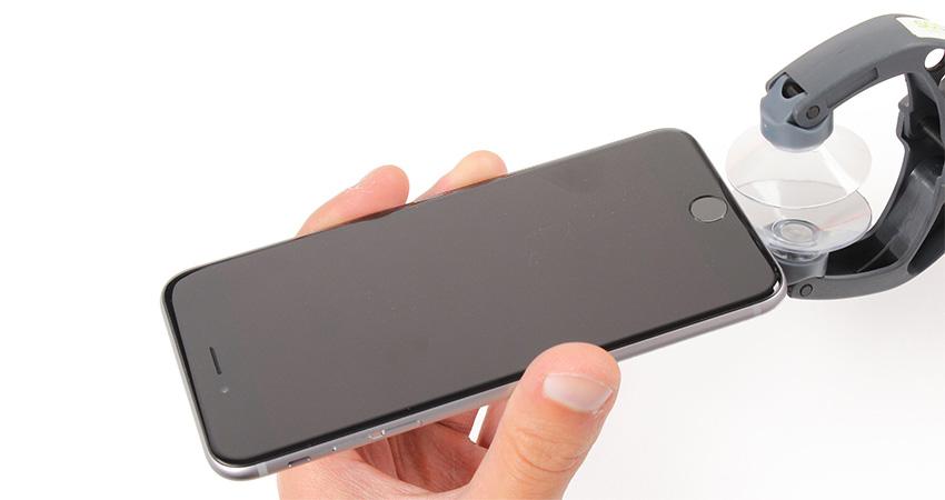 Pourquoi réparer son iPhone 6 Plus est si «facile» ?